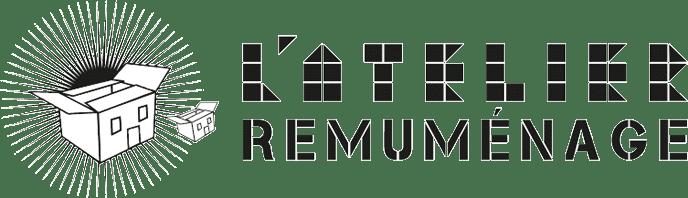 Logo atelier remuménage